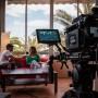 Interview de la championne du monde de kitesurf