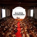 Photos d'événement pour conférence, salon, congrès, séminaires