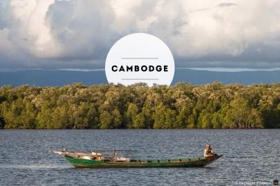 Carnet de voyage Cambodge