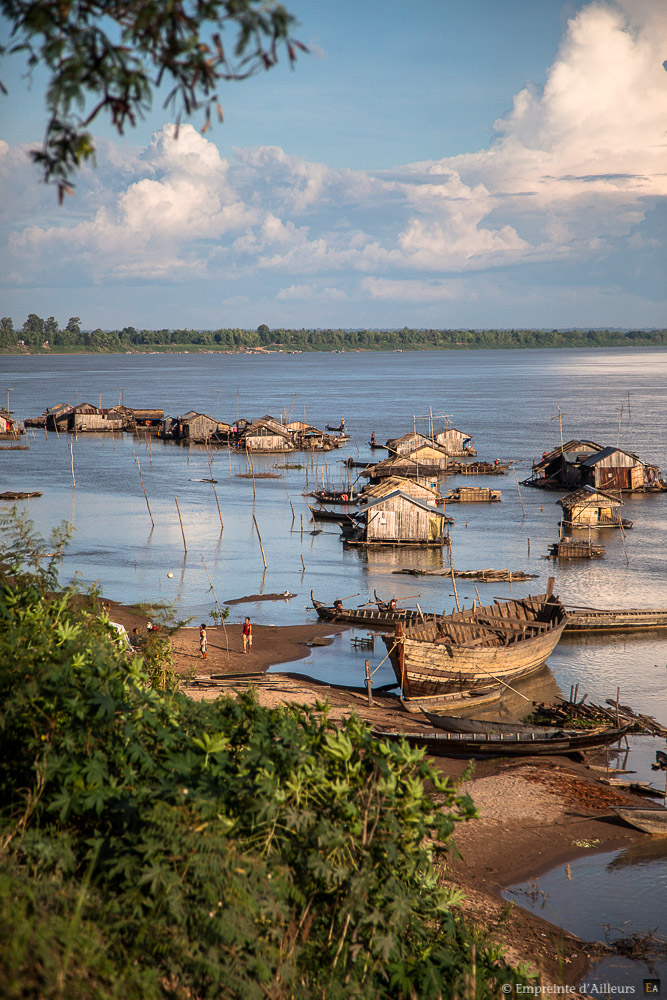 Village flottant Cham