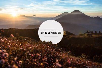 Photographies Indonésie