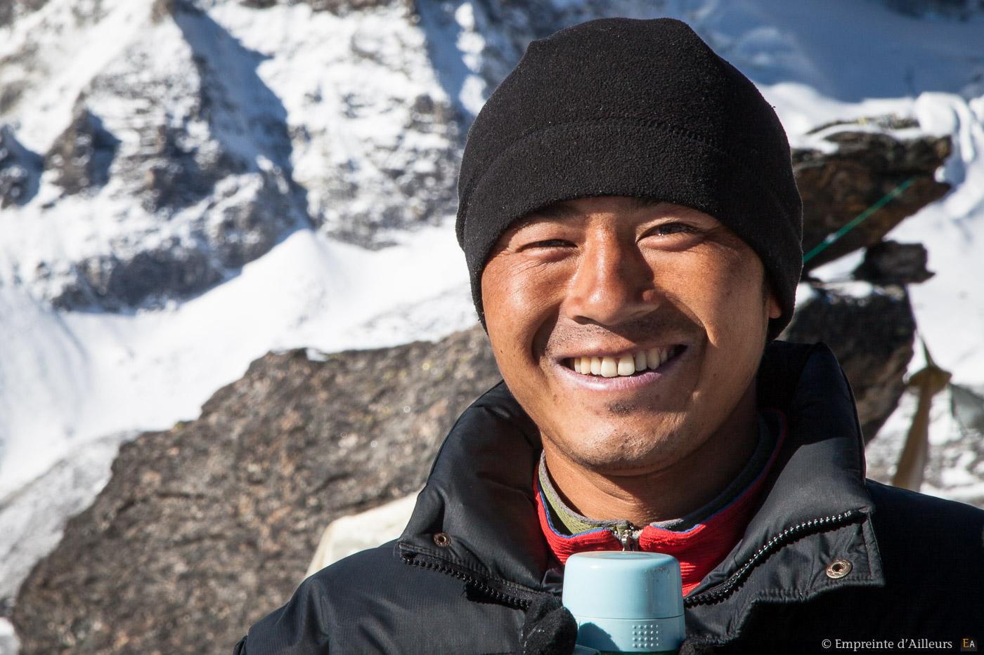 Nobou Sherpa