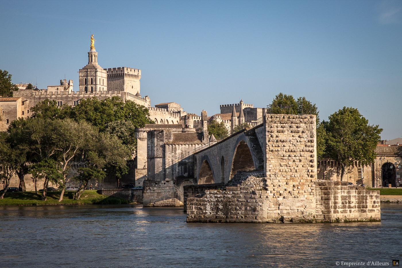 Du pont au palais