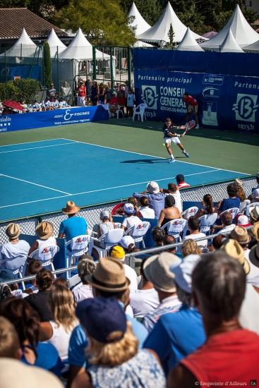 ATP Challenger St Remy de Provence Tennis Club