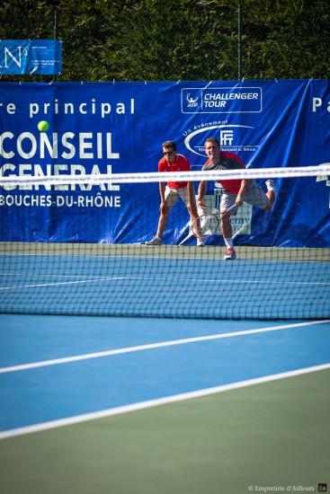 Vincent Millot Tournoi de tennis des Alpilles 13