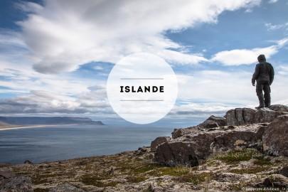 Islande photobook