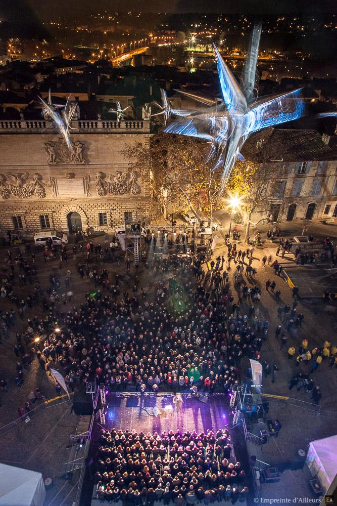 Téléthon Avignon 2015