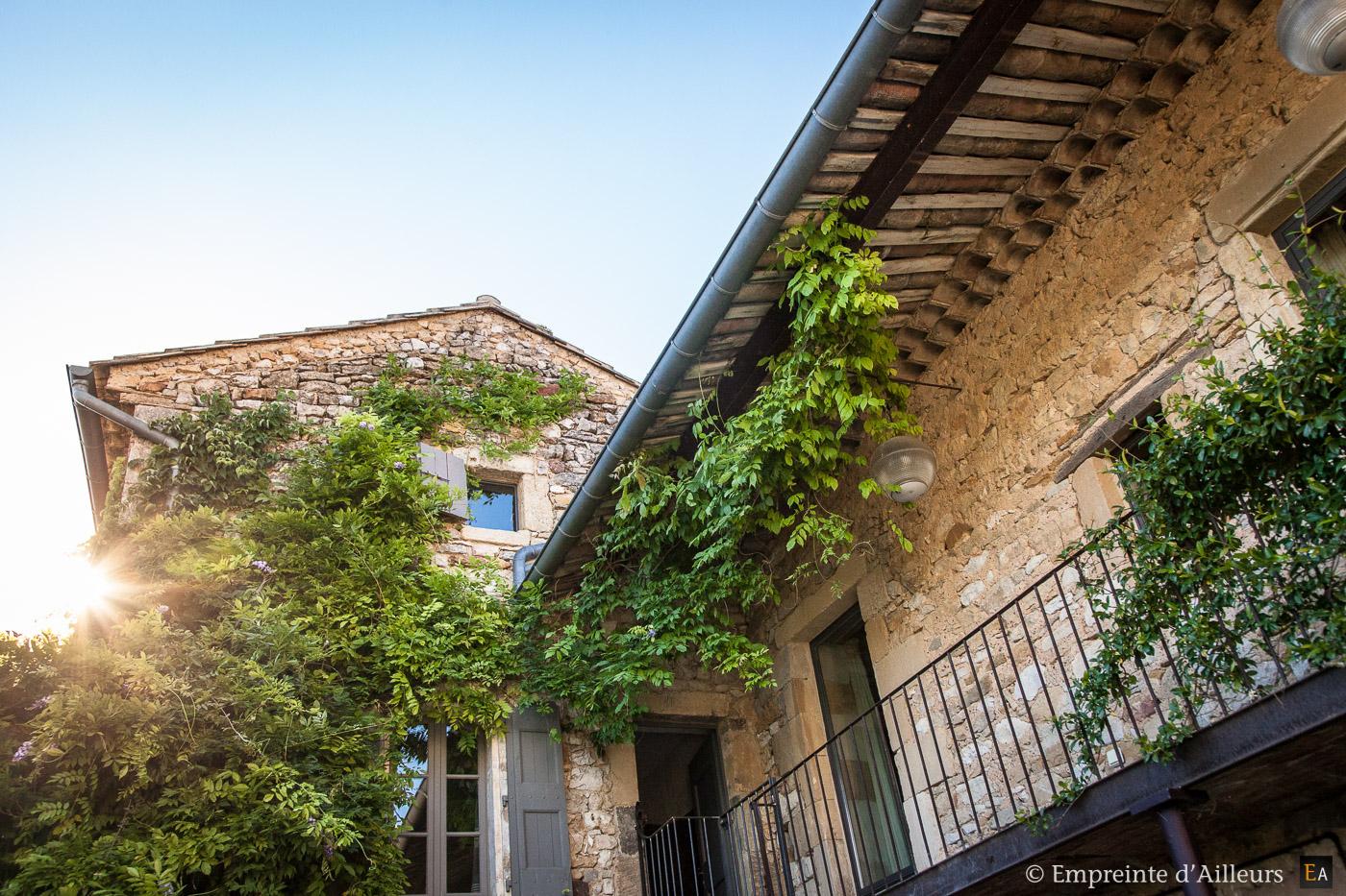 Belle demeure Provençale en pierre