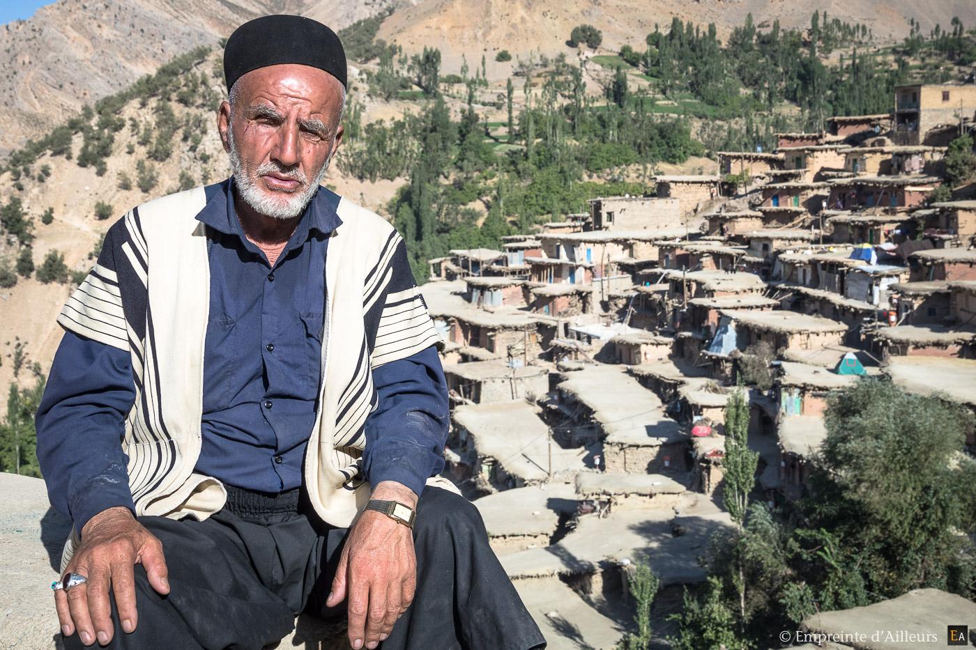 Nomade Bakhtiari
