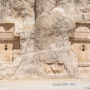 Tombes de roi perse
