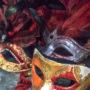 Masques de la Traviata
