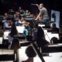 Orchestre et Samuel Jean