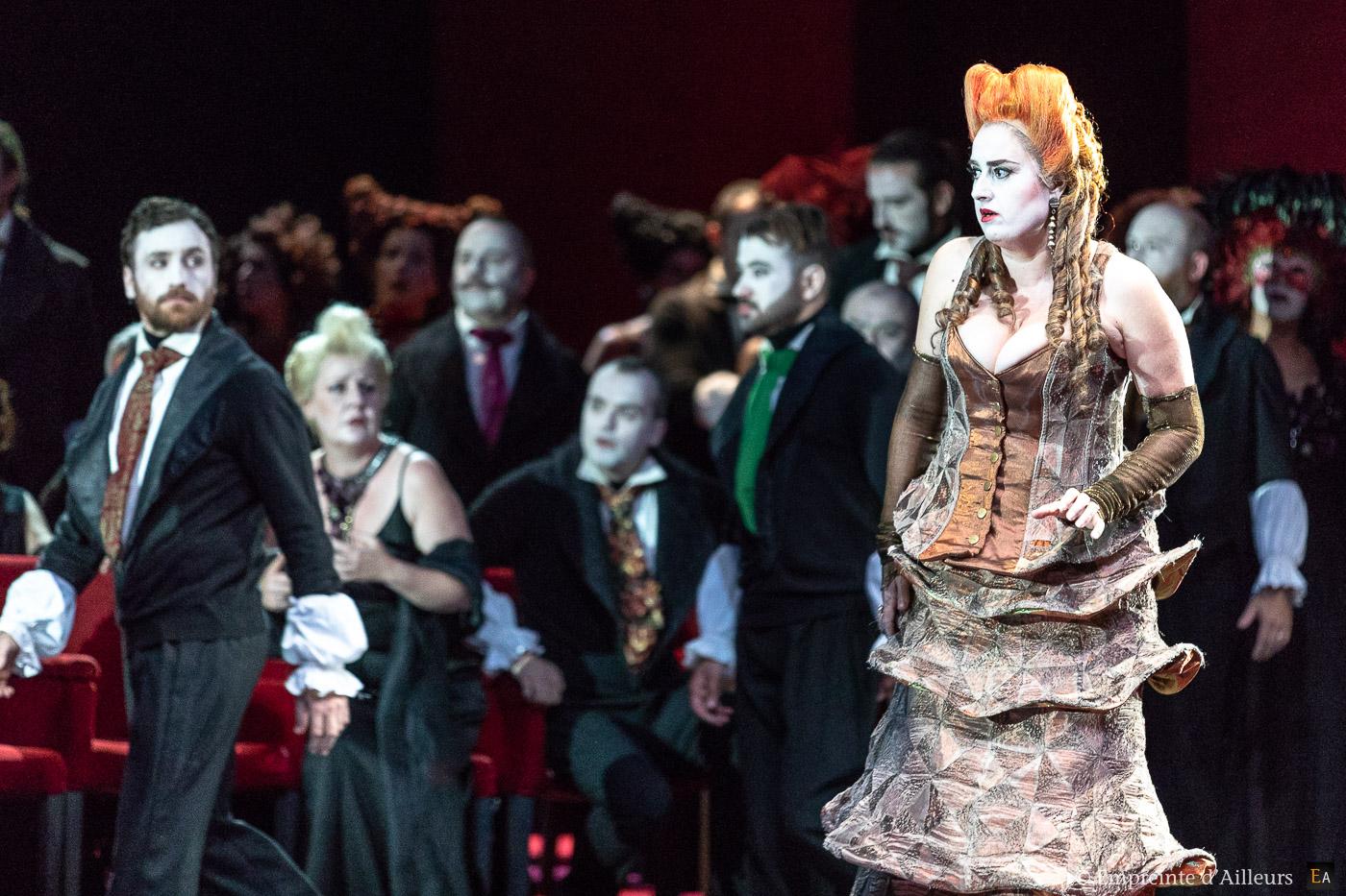 Traviata Avignon