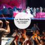 La Traviata dans les coulisses de l'opera d'Avignon