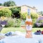 Rosé en Provence