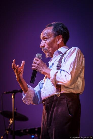Pierre Rabhi à Avignon