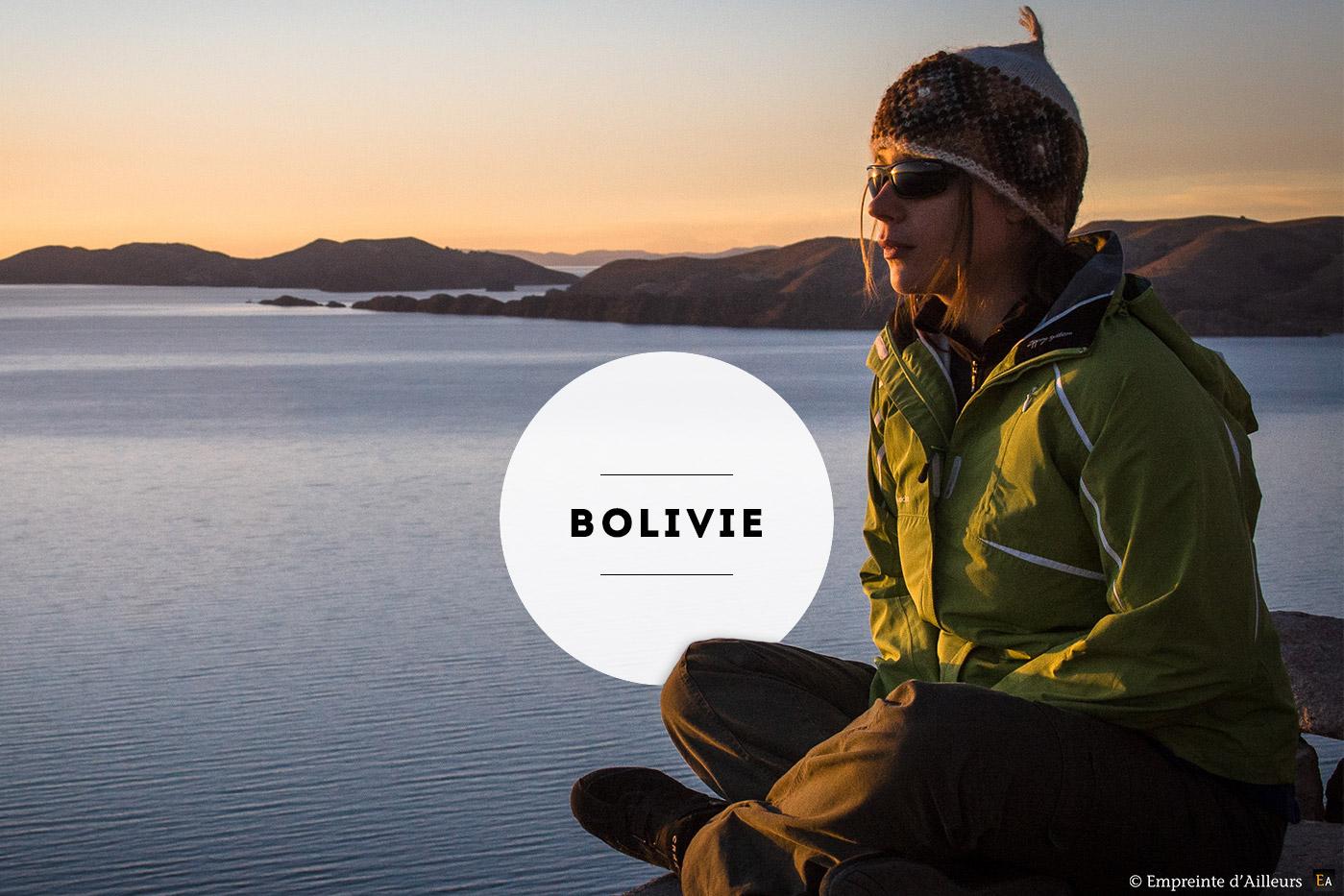 Photographie de voyage en Bolivie