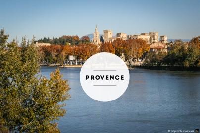 Photographie en Provence