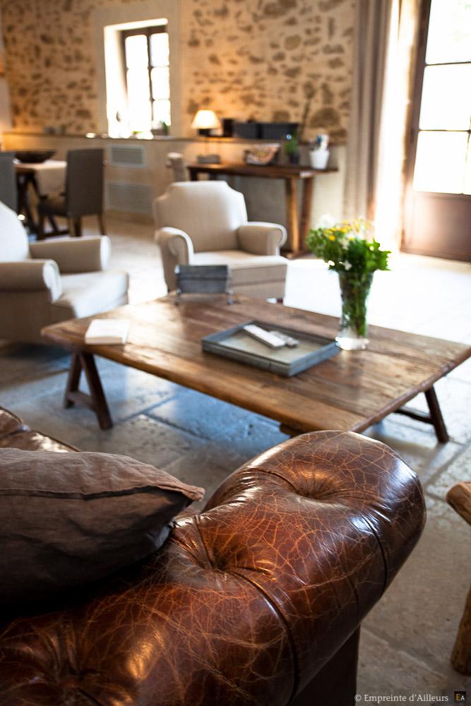 Photographe d 39 immobilier maison et propri t for Interieur provence