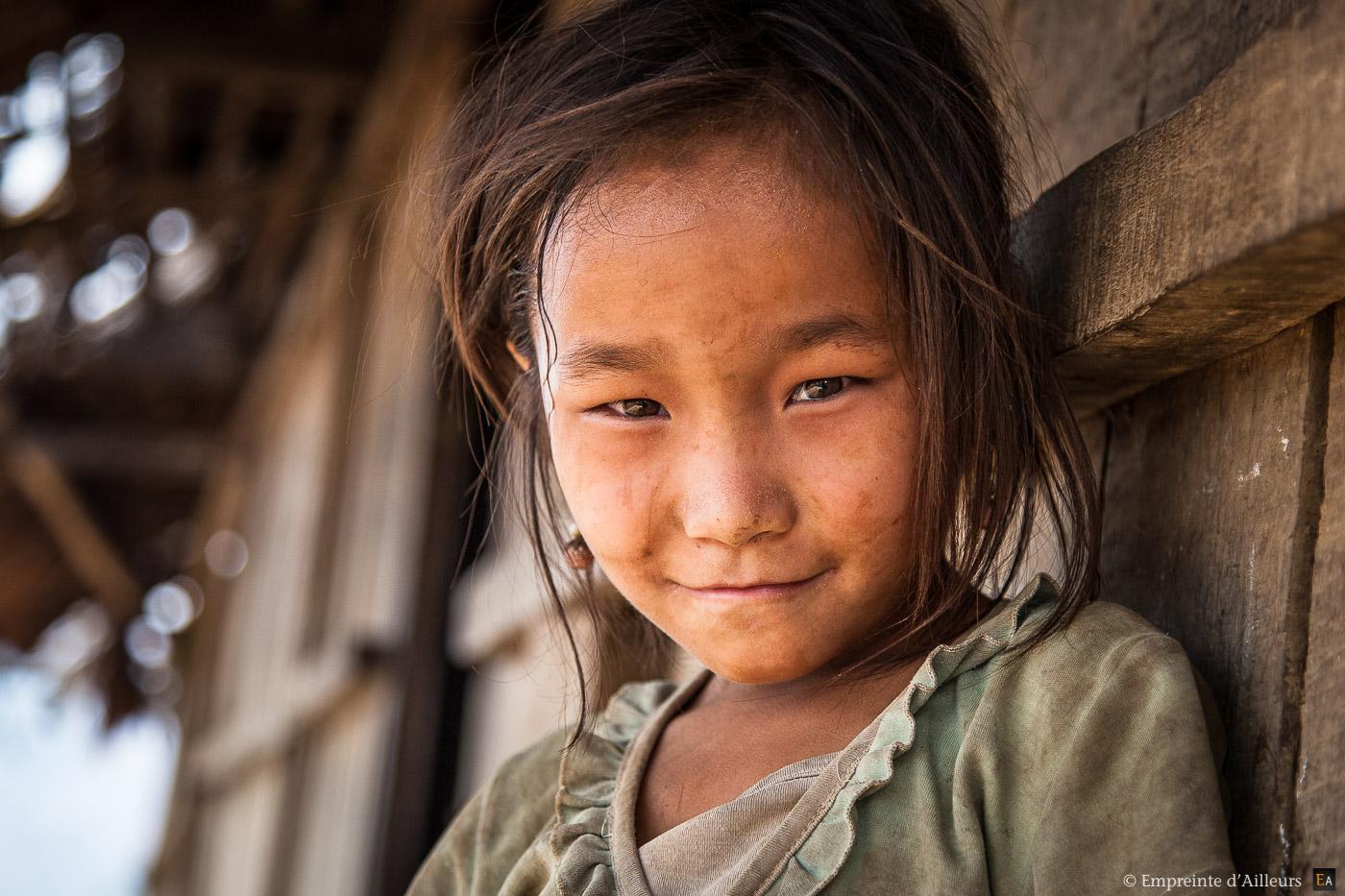 La charmeuse Hmong