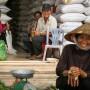 Ambiance de marché, Saigon