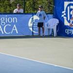 Tournoi de tennis des Alpilles