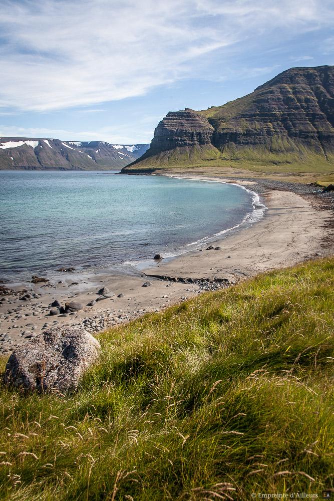 Fjord de Saebol
