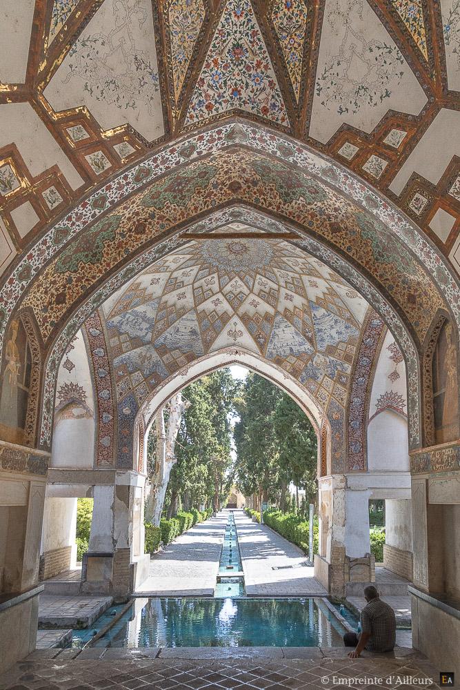 Jardins de Bagh-e Fin