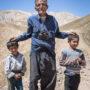 Karim, nomade Bakthiari